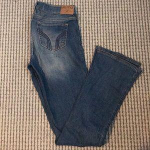Size 9 Regular Hollister Jeans W29 L33